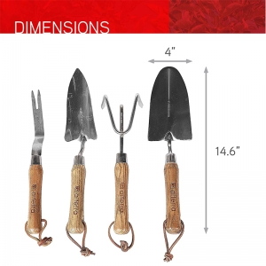 stainless steel hand tools set