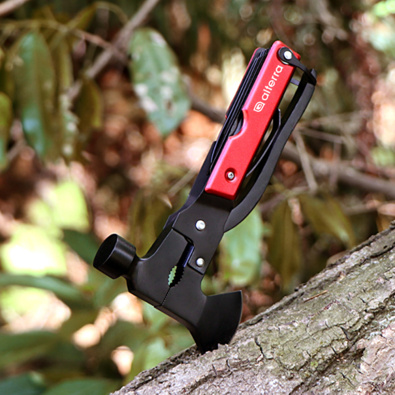 hatchet axe multitool